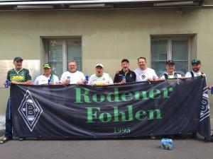 Champions League 16/17 / YB Bern - Borussia